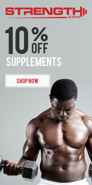 Strength Supplements